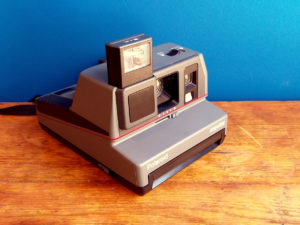 Polaroid Impulse Retro Camera