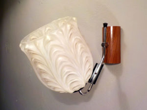 Pair Of Vintage Wall Sconces
