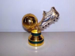 Retro Επιτραπέζιος Αναπτήρας Ποδόσφαιρο