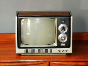 Α/Μ Τηλεόραση RCA AR 301WCC Solid State
