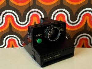 Φωτογραφική Μηχανή Polaroid 2000