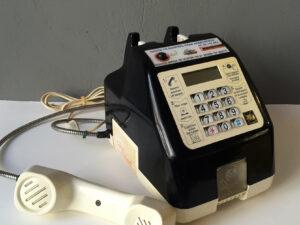 Κέρματοτηλέφωνο Δραχμών King Kirin Model Classic 2000