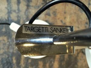 "Vintage '70ς Επιτραπέζιο Φωτιστικό ""DOVE"", Targetti Sankey"