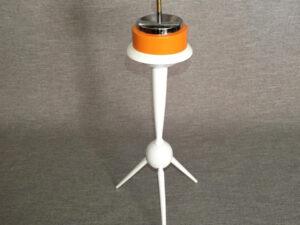 Space Age Sputnik Επιδαπέδιο Σταχτοδοχείο