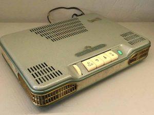 Telefunken S81, Ο Πρώτος Στερεοφωνικός Ενισχυτής !!!