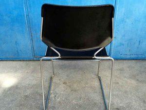 2 Mid Century Καρέκλες Matrix Krueger Του Thomas Tolleson, USA 1970s